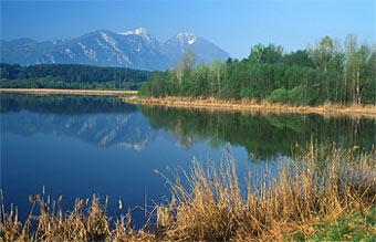 Sablatnigmoor - © Region Klopeiner See - Südkärnten