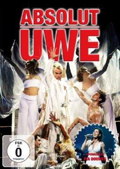 Absolut Uwe DVD