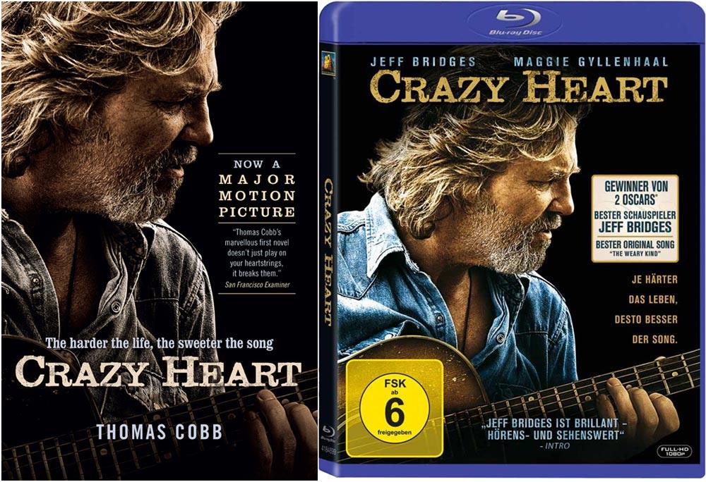 Buch & Blu-ray
