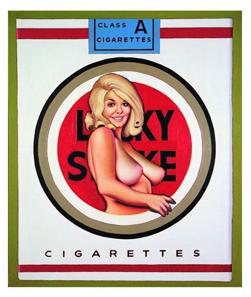 Lucky Lulu Blonde, 1965 / © VBK Wien, 2011