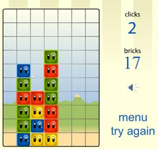 "Bricks ""N"" Match"
