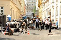 Foto: viennafilmcommission.at