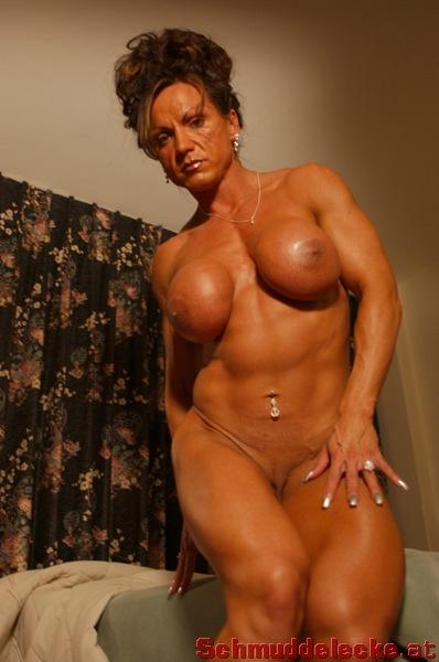 Bodybuilderinnen Nackt