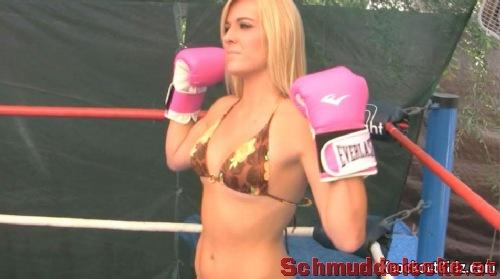 boxring madchen nackt
