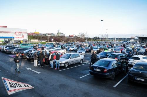 US-Car Terminkalender - 1. sterr. us-car club